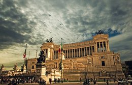 Top 10 Attractions in Rome